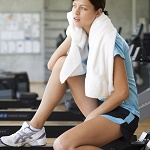 Germs at the Gym? Really?