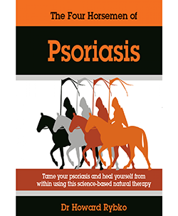 New Book The Four Horsemen of Psoriasis Published